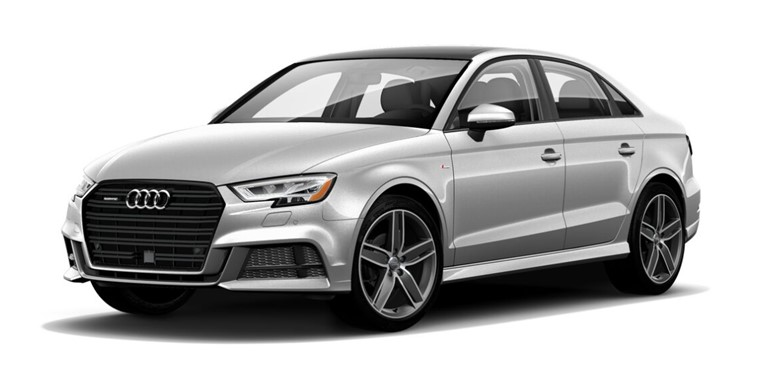 Best Audi Lease Deals - 2020 & 2021 Cars, SUVs & Crossovers